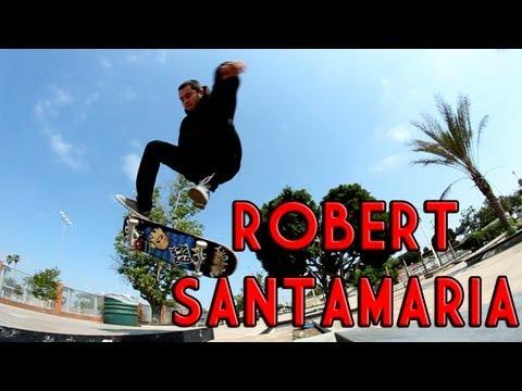 10 TRICKS - Robert Santamaria !!!