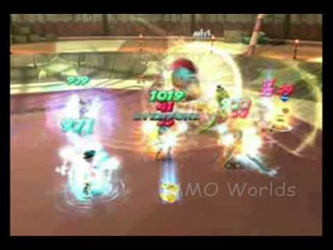 Top 5 Free MMORPG 2011 by MMO Worlds