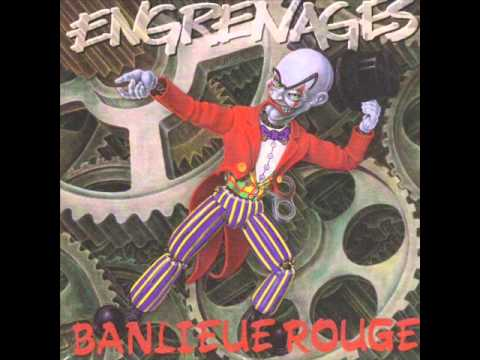 Banlieue Rouge - Coyote