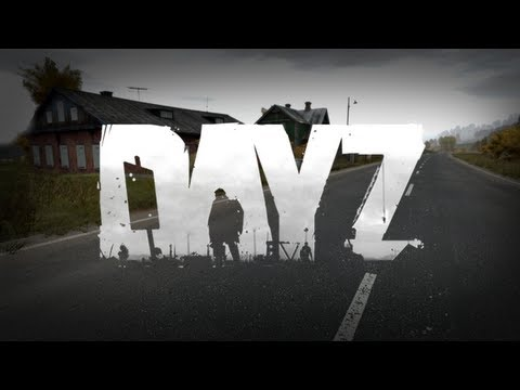 0 DayZ might be the best zombie game ever