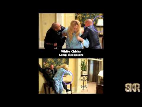 Movie Mistakes: White Chicks (2004)