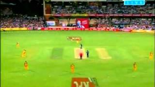 Download Australia vs England1st T20 Highlights at  Adelaide 2011Part 5 Last.mp4 3Gp Mp4