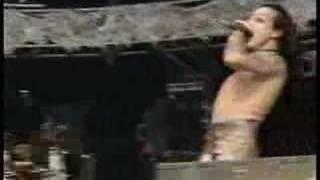 Watch Marilyn Manson Get Your Gunn video
