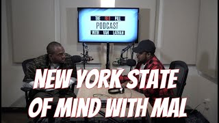 Van Lathan's Red Pill Podcast: New York State of Mind with Mal of The Joe Budden Podcast