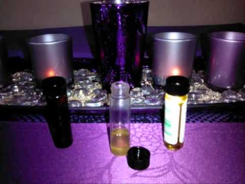 ANOINTING OIL VIDEO MINISTRATION  2013 EDITION by Brother Carlos
