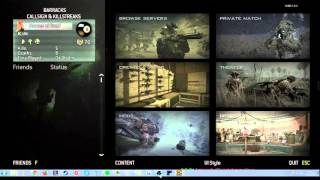 V2 Installation Tutorial - RepZ and IW4Play alternative - MW2 Alternate client 2016