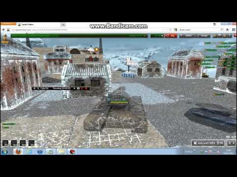 Tanki Online (Test Server) M3 Viking + M3 Freeze + Python