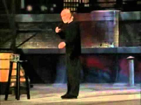 George Carlin – Police Brutality