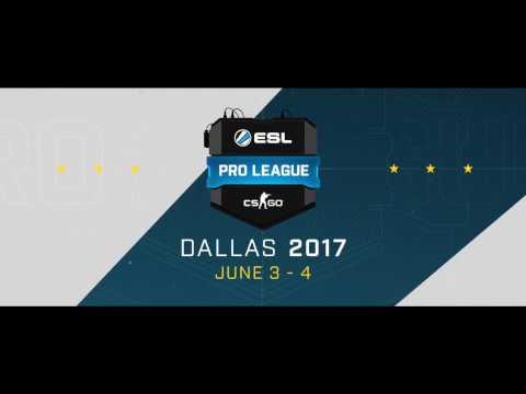 True Legends  - ESL Pro League Finals Dallas 2017 Trailer (Official)