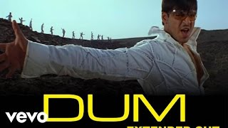 Dum Title Track Full Video - Vivek Oberoi|Sandeep Chowta|Abbas Tyrewala