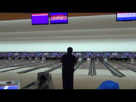 Artha Gading Bowling Center Jakarta KW 369 Happy Shark Hery Part 1
