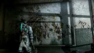 Dead Space 3 - New trailer Gameplay official trailer HD Gamescom trailer