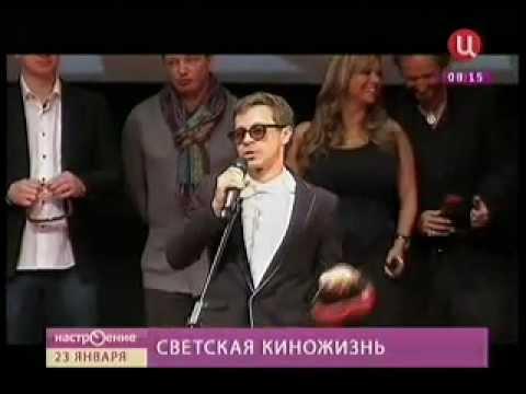 """Премьеры фильмов """"Камень"""" и """"Ржевский против Наполеона"""""""