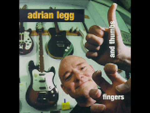 Adrian Legg - Lunchtime at Rosie's