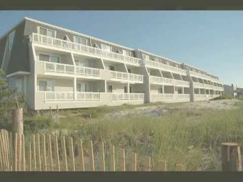 Renaissance Condominium in Beach Haven, NJ