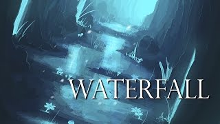 Waterfall - Instrumental Mix Cover (Undertale)