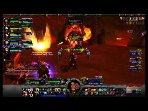 World of Warcraft - Dungeon Running 1