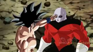 Goku vs Jiren Part 4 - Dragon Ball Super Episode 118