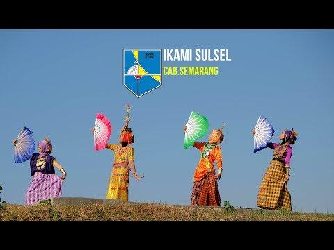 TEASER pagelaran budaya-IKAMI SUL-SEL Cab.Semarang