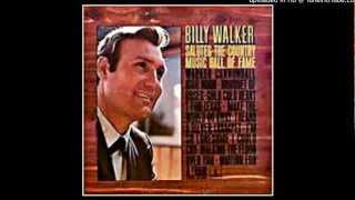 Watch Billy Walker Bouquet Of Roses video
