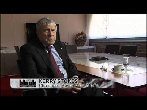 Living Black Conversations S2013 Ep5 - Andrew