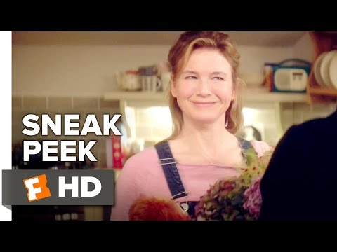 Bridget Jones's Baby Official Sneak Peek #1 (2016) - Renée Zellweger, Colin Firth Movie HD