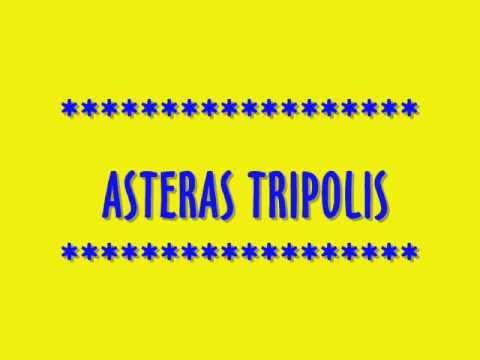 Ymnos toy Astera Tripolis - Παρουσίαση στην πλατεία Άρεως!!