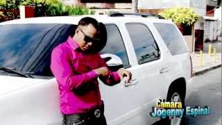 Wilo D New - Menea Tu Chapa (Video Official HD)