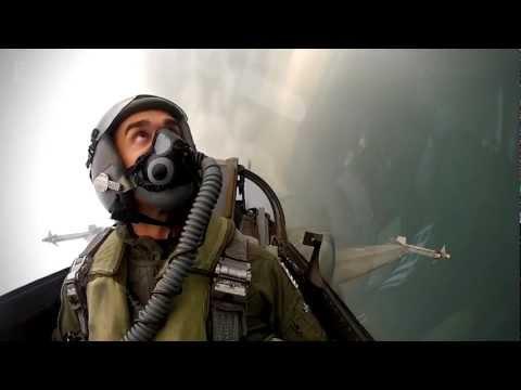 Αεροπορική Επίδειξη F-16