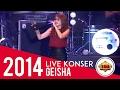 Geisha  Selalu Salah Reggae Version   Live Konser Palembang 19 Februari 2014