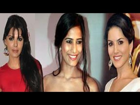 Big Porn War :  Between Sunny Leone, Sherlyn Chopra & Poonam  Pandey video
