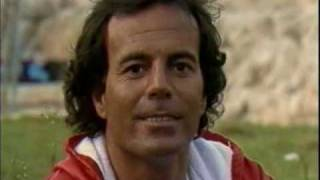 JULIO IGLESIAS Setting The Stage(Live in Jerusalem)