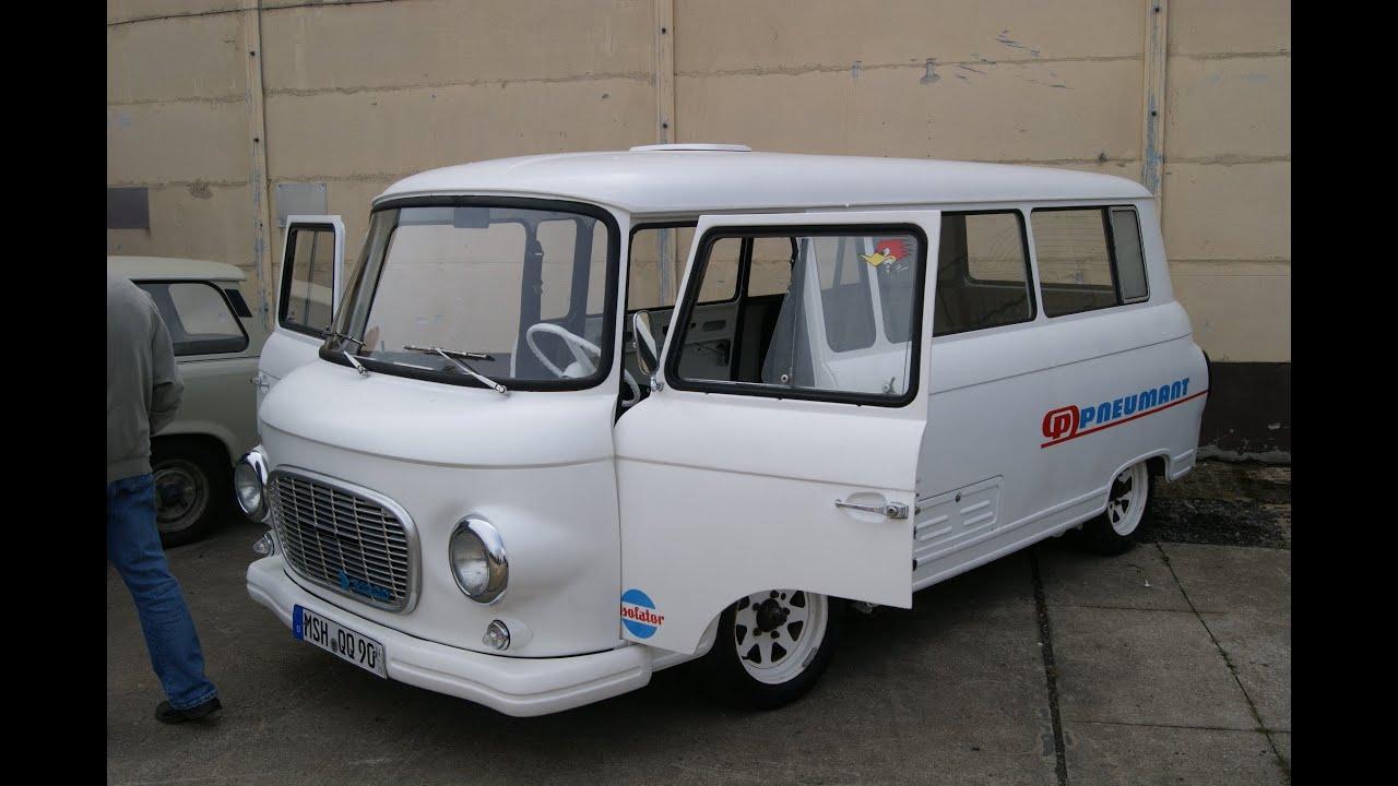 ddr ifa barkas b1000 wartburg motor oldtimer classic car. Black Bedroom Furniture Sets. Home Design Ideas