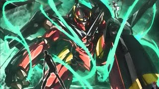 Top 5 Favorite Mecha Anime Series of All Time!