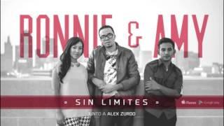 Sin Limites   Ronnie y Amy ft  Alex Zurdo Prod. Angel Cano