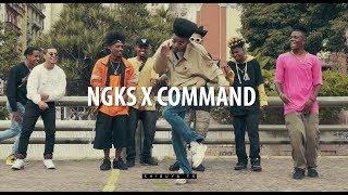 NGKS x Command - Xo Tour Llif3