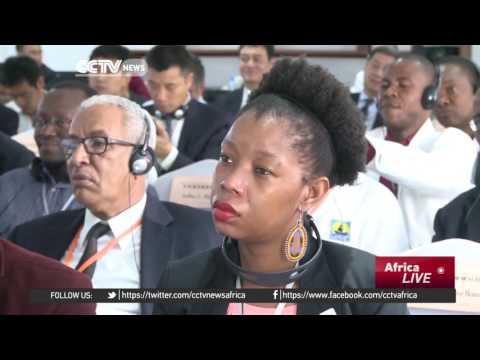 China-Africa Symposium Discusses Sino-African Cooperation