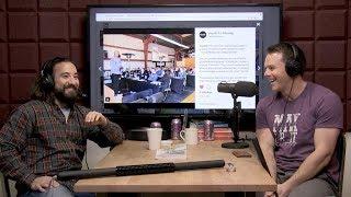 CrossFit Podcast Ep. 18.23: Jason Ackerman Part 2