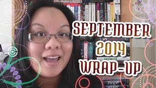 Wrap-Up: September 2014 (13 books read)