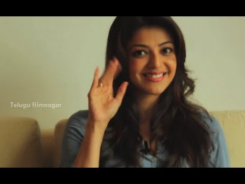 Kajal Aggarwal special interview - Q & A With Fans