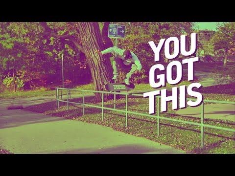 Joshua Live - You Got This