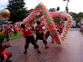 Chinese New Year Dragon Dance - Chinese New Year ecards - Events Greeting Cards