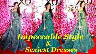 Katrina Kaif wears the best dresses in Bollywood