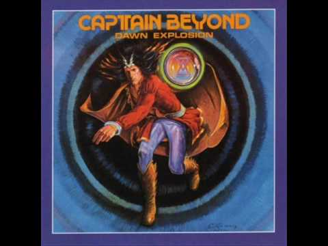 CAPTAIN BEYOND Breath of fireB alone in the cosmos