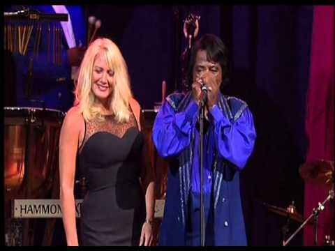 James Brown - The House Of Blues -  Entire Concert Hq video