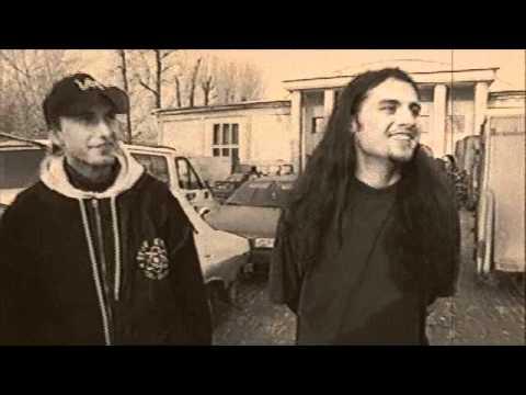 TUFF ENUFF by Bozydar Iwanow - METAL HAMMER FESTIVAL '95 / Poland - Krakow