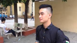 Trai Thương Mại nói gì về con gái Thương Mại - BlogVcu.com