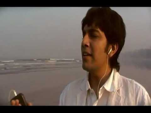 Jab Deep Jale Aana cover version- by Dr. Parth Oza.flv