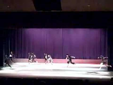 IndepenDANCE Company 2008 - It's All in Your Head