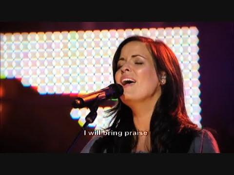 Hillsong - Desert Song - With Subtitles lyrics video